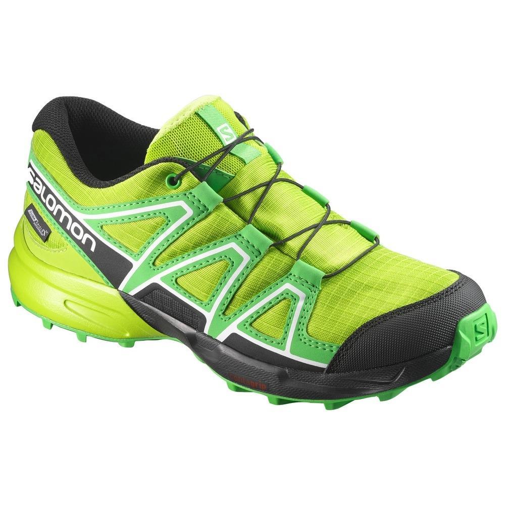 risparmia fino all'80% selezione premium enorme sconto Speed Cross CSWP J Scarpe da trail running e trekking impermeabili da  bambino JR