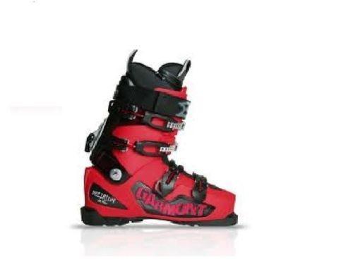 Garmont Delirium dynafit system freeride alpine Ski touring boot ... f21bd1fdf