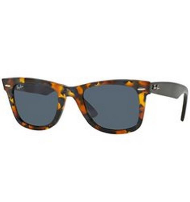 dd908ed589 Product details. Rayban Wayfarer Leather 2140QM 116985 50