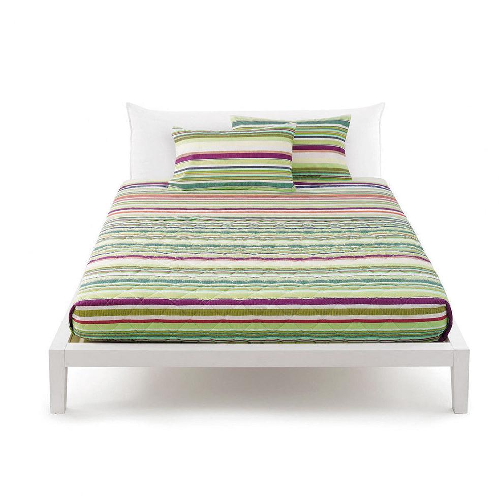 b60fcc161e Bed linen set Bassetti double striped Recessors v2 - Benasciutti Casa