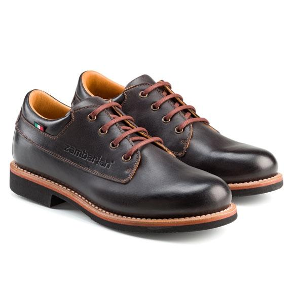 1134 SOLDEN GW   -   Goodyear Welt Shoe   -   Chestnut