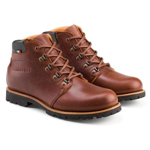 1133 VERBIER GW   -   Goodyear Welt Boot   -   Saddle