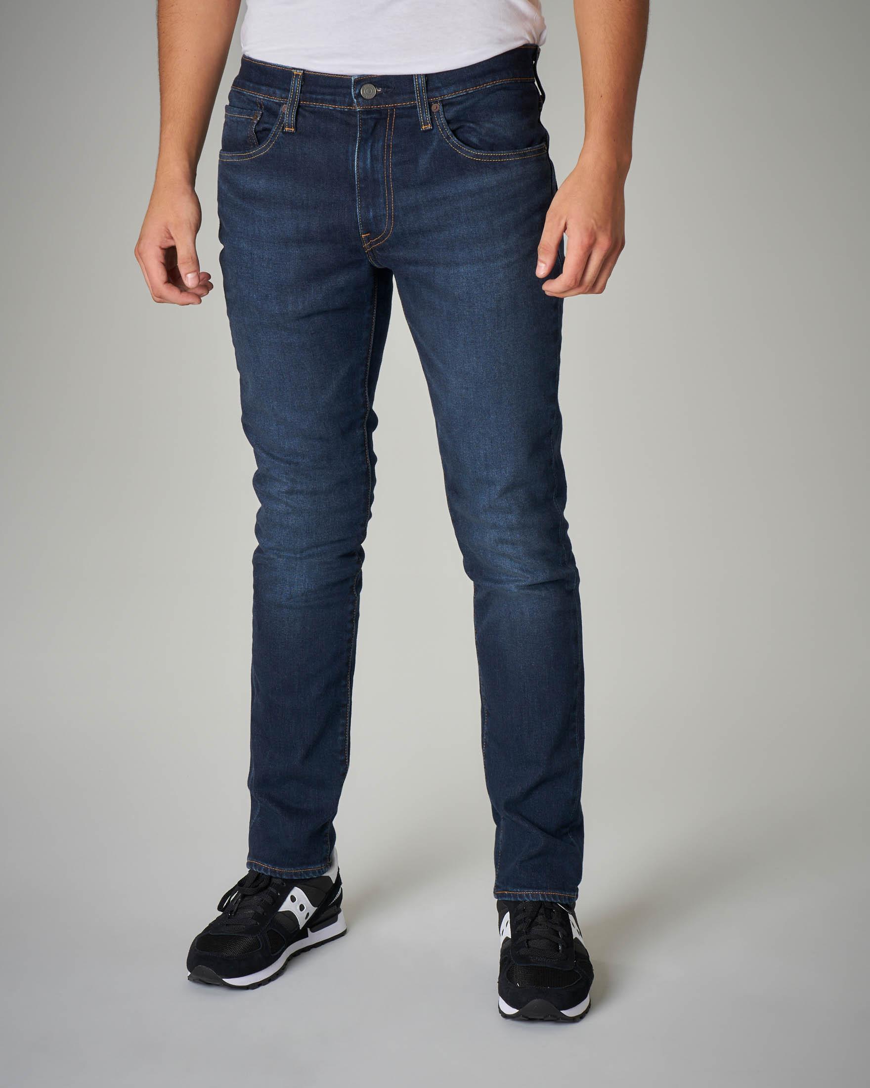 Jeans 511 blu scuro