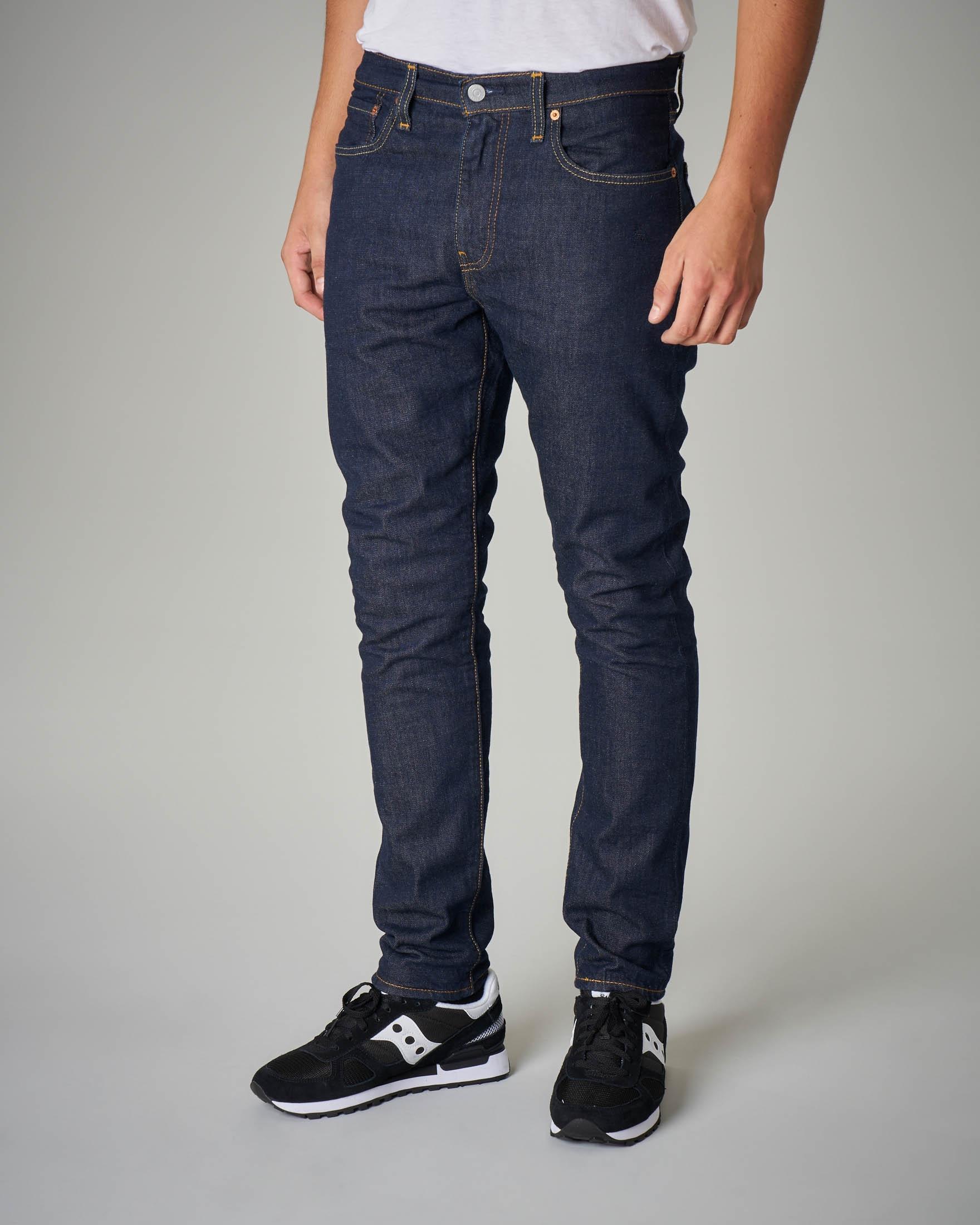 Jeans 512 lavaggio scuro