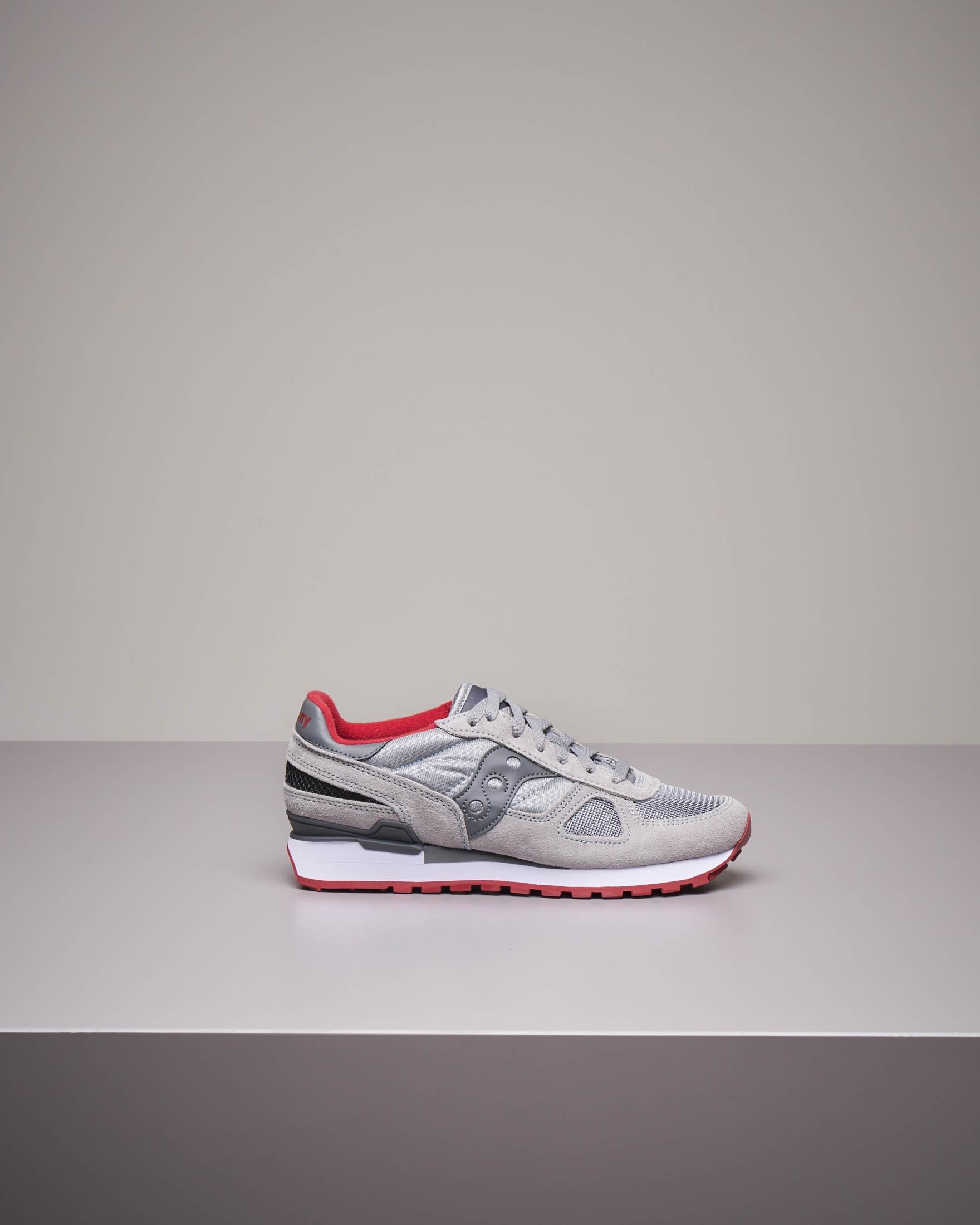 Sneakers Shadow O' grigie
