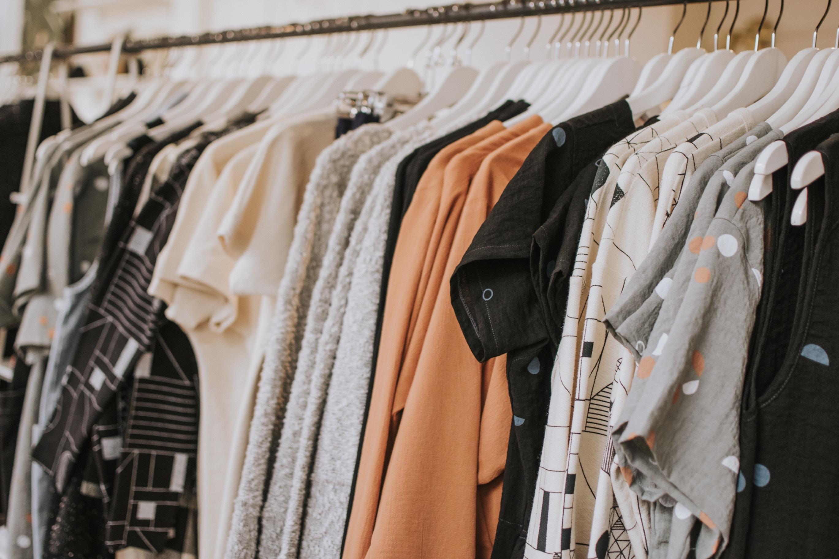 cromoterapia e abbigliamento
