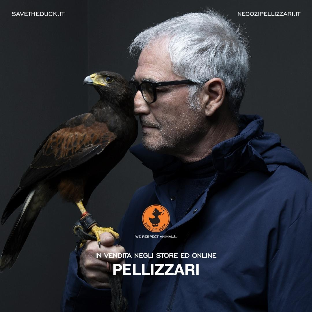 separation shoes c18ee 1aea0 I Piumini Animal Free Save The Duck - Blog Negozi Pellizzari