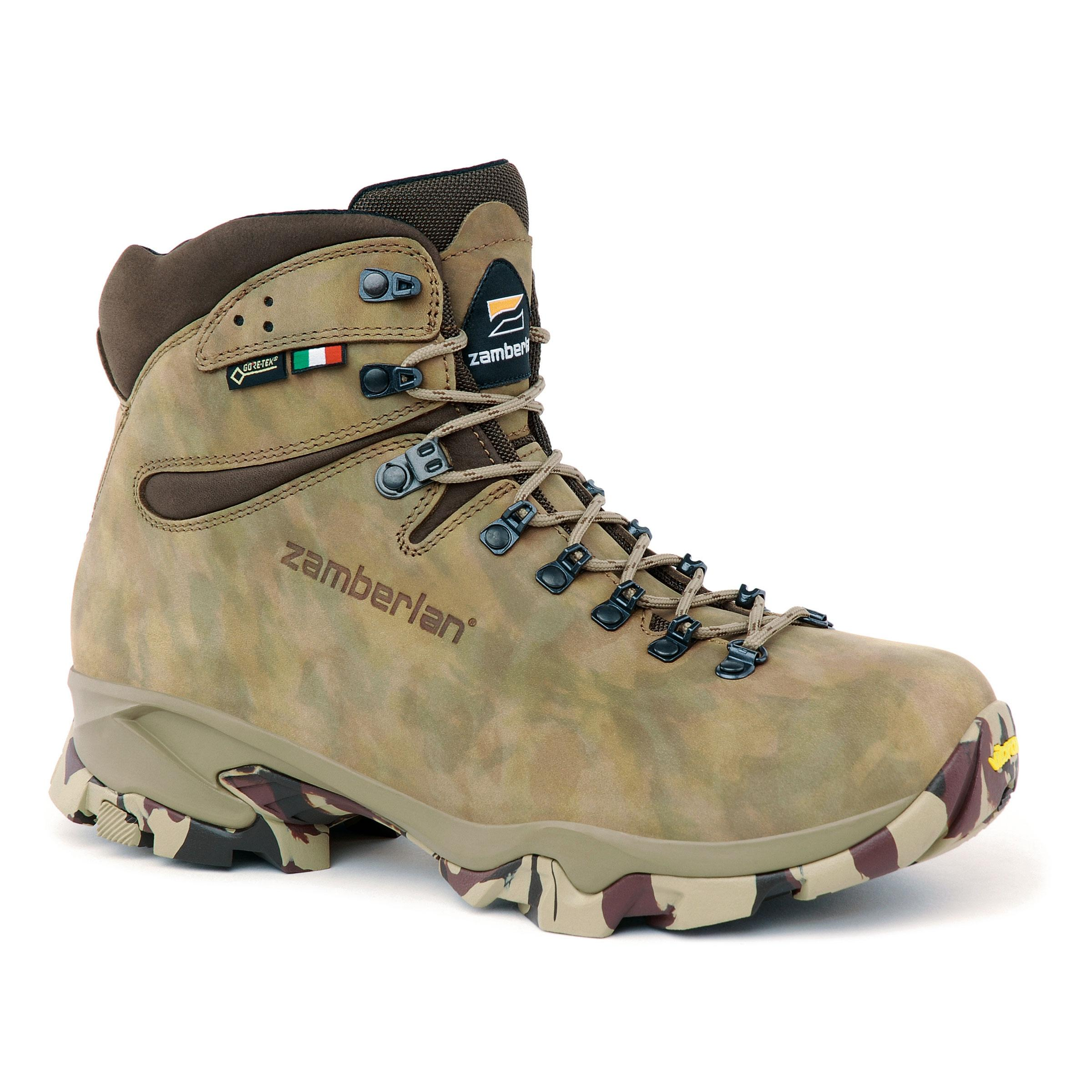1013 LEOPARD GTX®   -   Men's Hunting & Hiking Boots   -   Camouflage