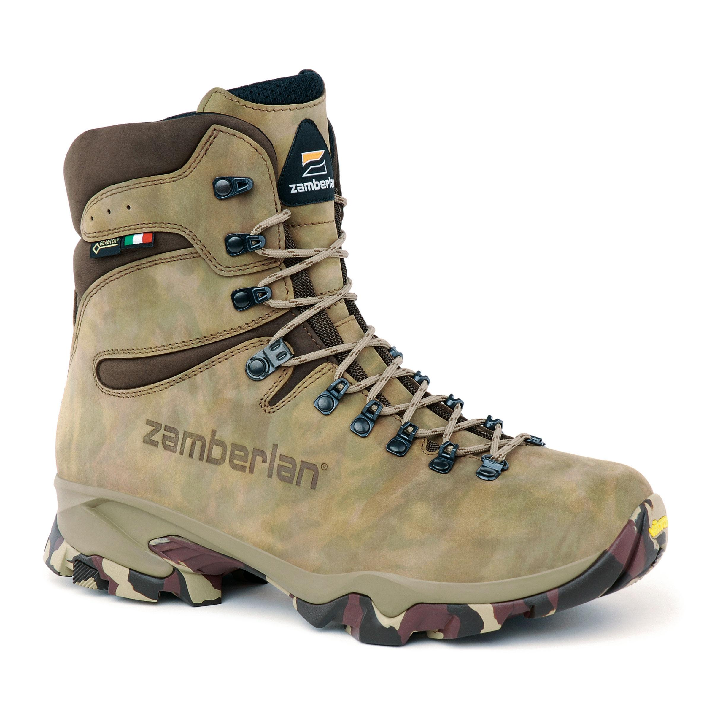 1014 LYNX MID GTX® WL - Hunting  Boots - Camouflage