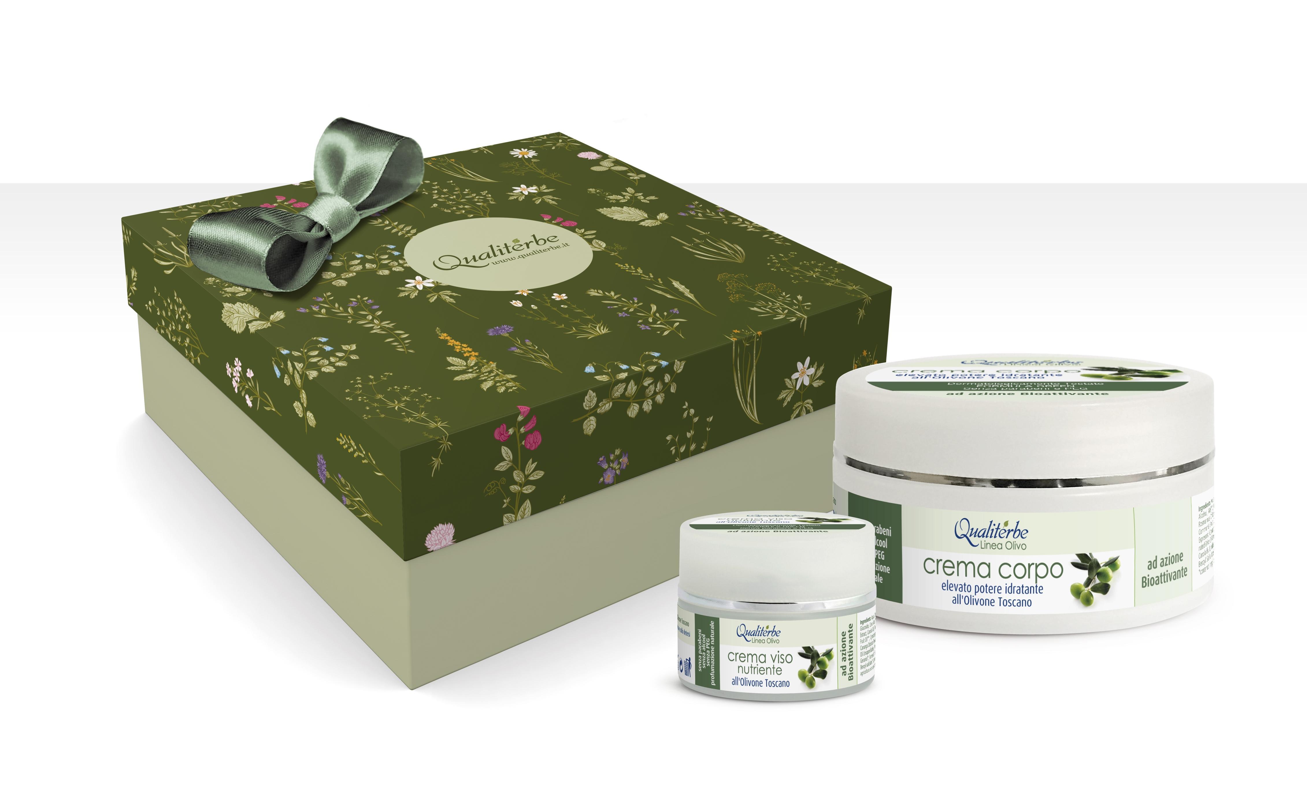 Quality Tuscany Tradition Cream Supernutriente all'Olivone Toscano Gratis: Spedizione e confezione regalo