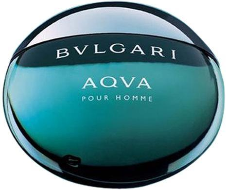 Image of BULGARI Aqua Pour Homme Acqua Profumata 50 Ml Fragranza Uomo