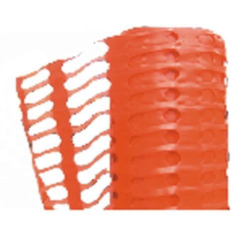 Rete In Plastica Per Cantiere.Rete Plastica Arancio Per Cantieri Cm 180 Mt 50 Edilizia Glooke