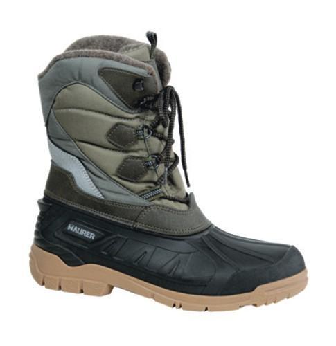 Stivali Invernali Canadesi N 42 Edilizia Protezione Antinfortunistica  Sicurezza - Glooke Marketplace 9b0003cbb5c