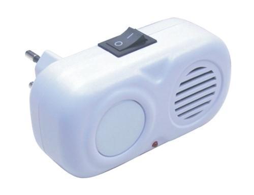 Image of Repellente Ad Ultrasuoni Per Topi E Insetti Giardinaggio