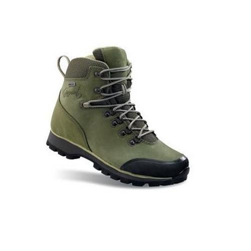 cheap for discount f4654 6b77e GARMONT Scarpe trekking donna UTHA GTX verde foresta 381066 goretex  escursione montagna