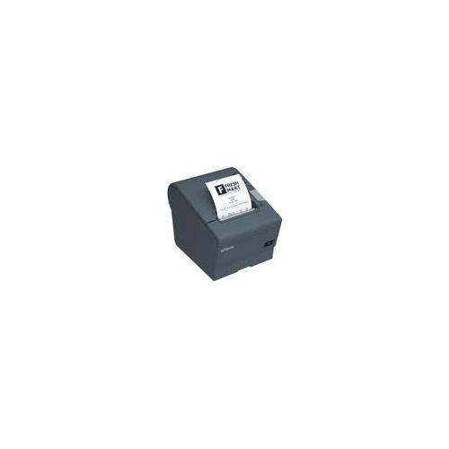 EPSON Stampante Termica Tm-T88V-042 Edg Rs232/Usb Cutter 4 Anni On-Center  Informatica