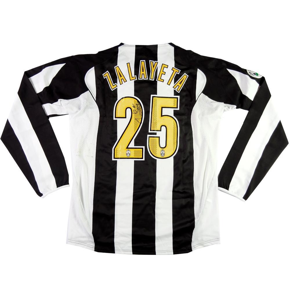 Fußball-Trikots 1989-90 Juventus Maglia Home #8 Rui Barros XL  SHIRT MAILLOT TRIKOT
