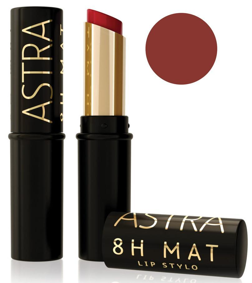 Image of ASTRA Lip stylo mat 8h 12 rossetto* - cosmetici/rossetto