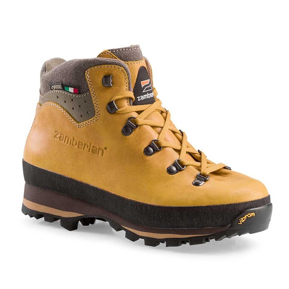 324 DUKE GTX® RR WNS   -   Light Hiking Boots   -   Ochre