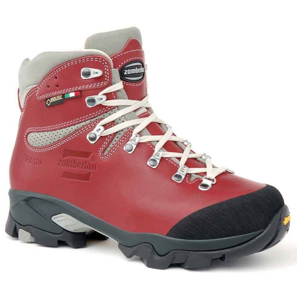 1996 VIOZ LUX GTX® RR WNS - Backpacking Boots - Waxed Red
