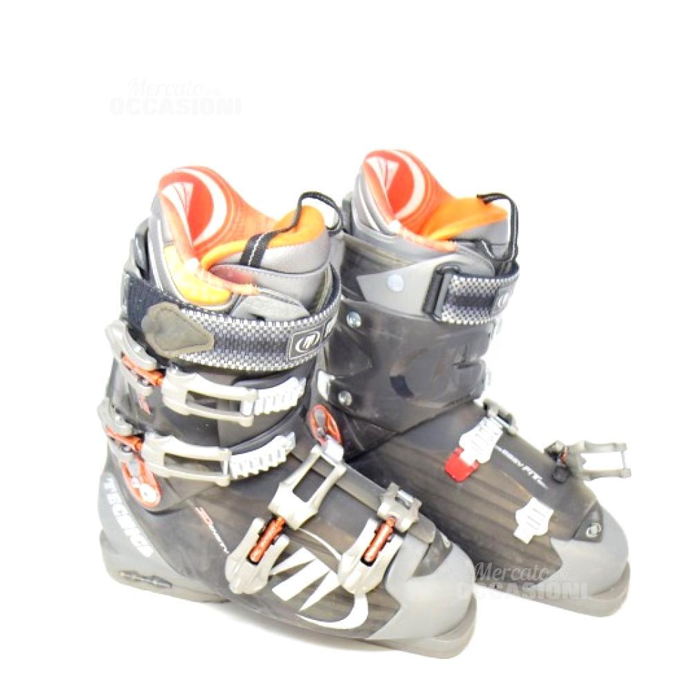 sports shoes 494c1 2d1cc Sci Scarponi Tecnica Uomo N. 41-40