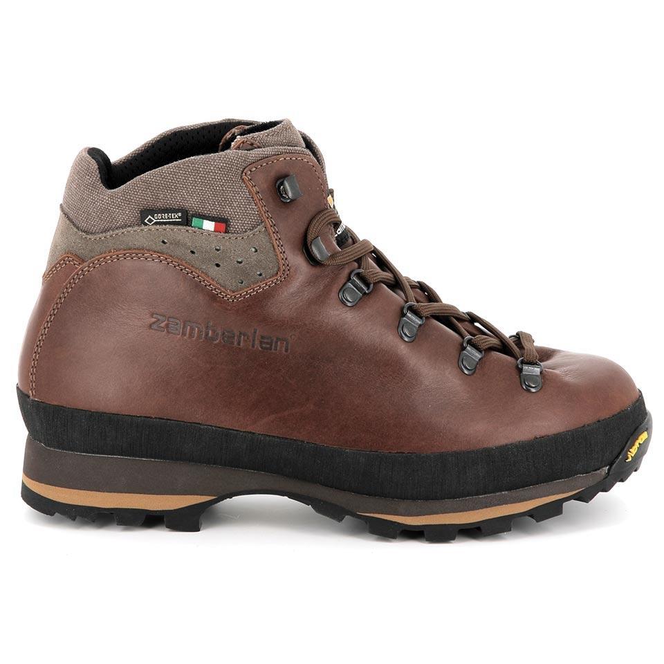 Zamberlan 324 Duke Gtx Rr Men S Hiking Boots Made In Italy