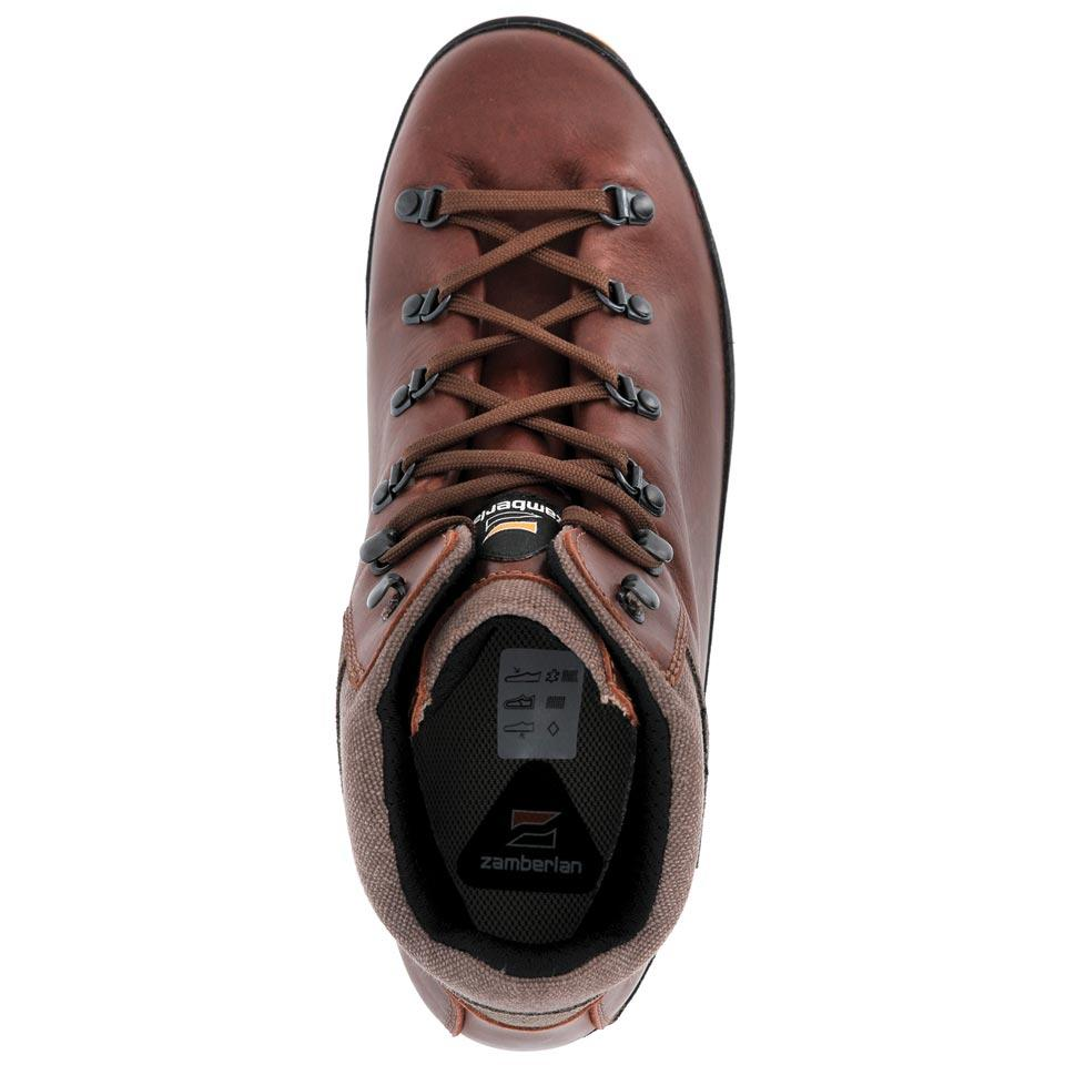 180bf01df Zamberlan 324 Duke GTX RR - Men s Hiking Boots Made in Italy