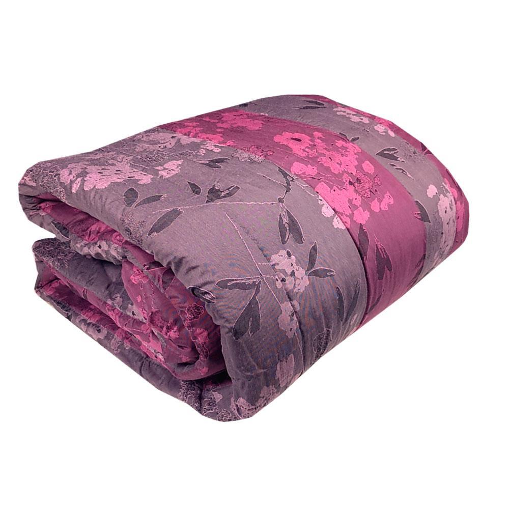 Copripiumino 270x260.Quilt Bedspread King Size 270x260 Cm Trussardi Planet Ivory