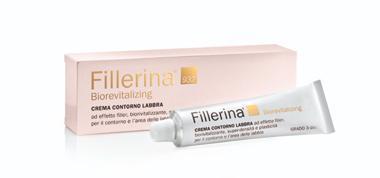 FILLERINA 932 BIOREVITALIZING  CREMA CONTORNO LABBRA 15 ML