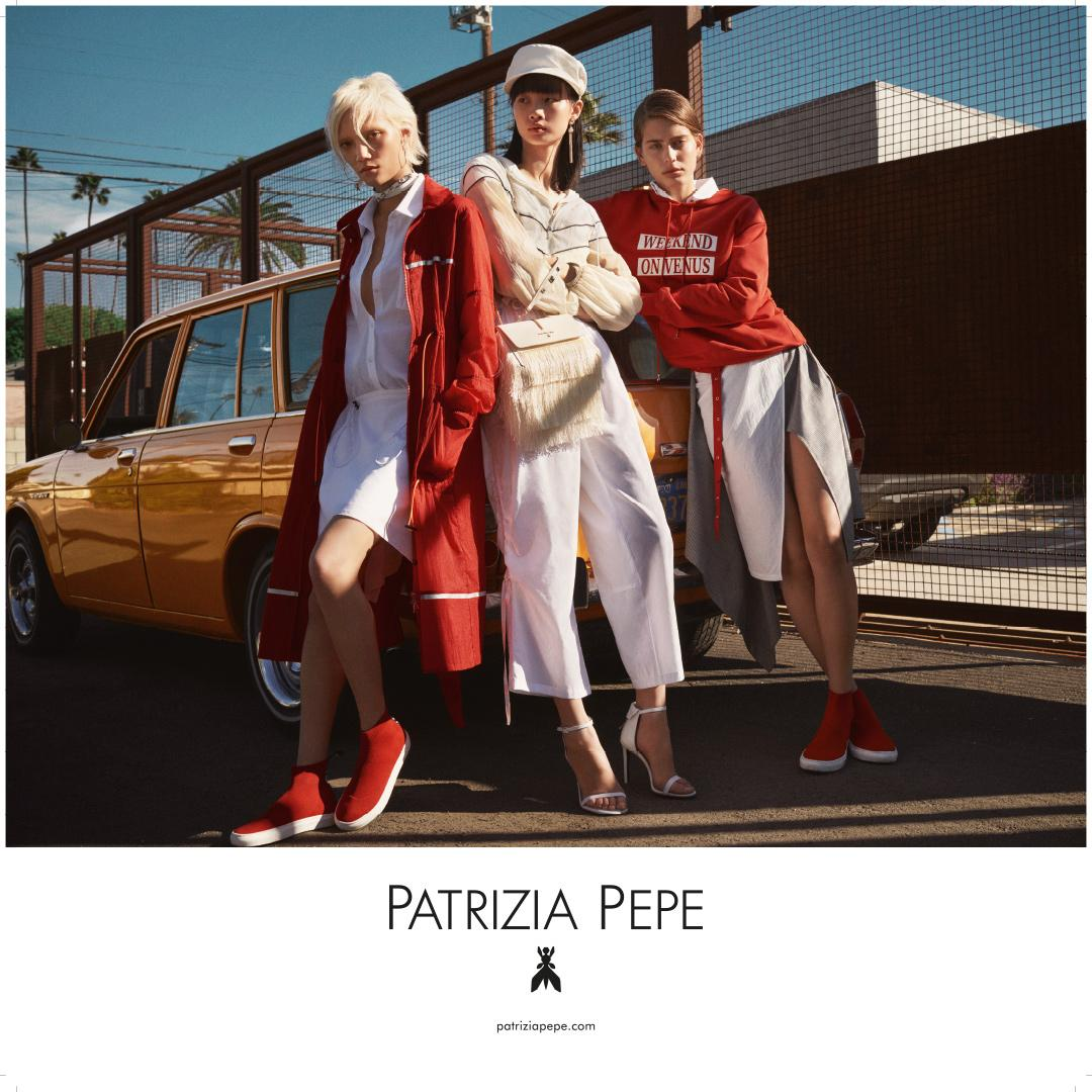 tendenze moda primavera estate donna 2019