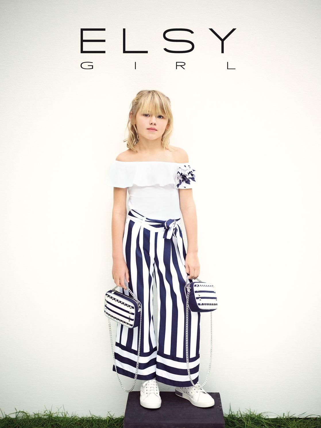 outfit primavera per bambine
