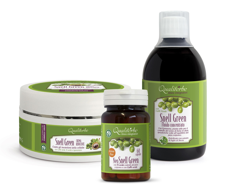 estratto di tè verde per dimagrire
