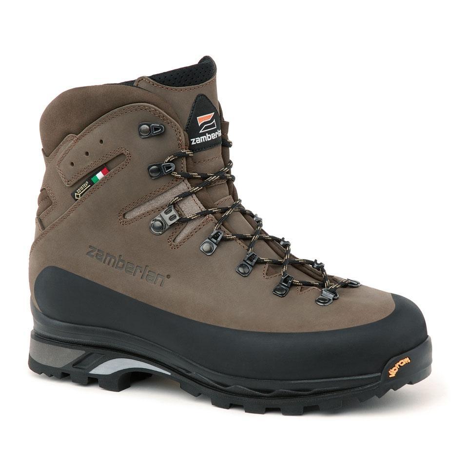 Zamberlan 960 Guide Gtx Rr Men S Backcountry Boots Made