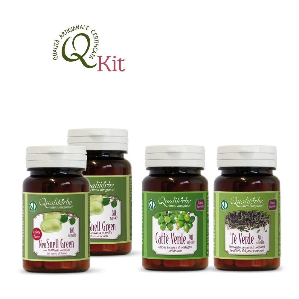 prodotti di erboristeria gestione della perdita di peso