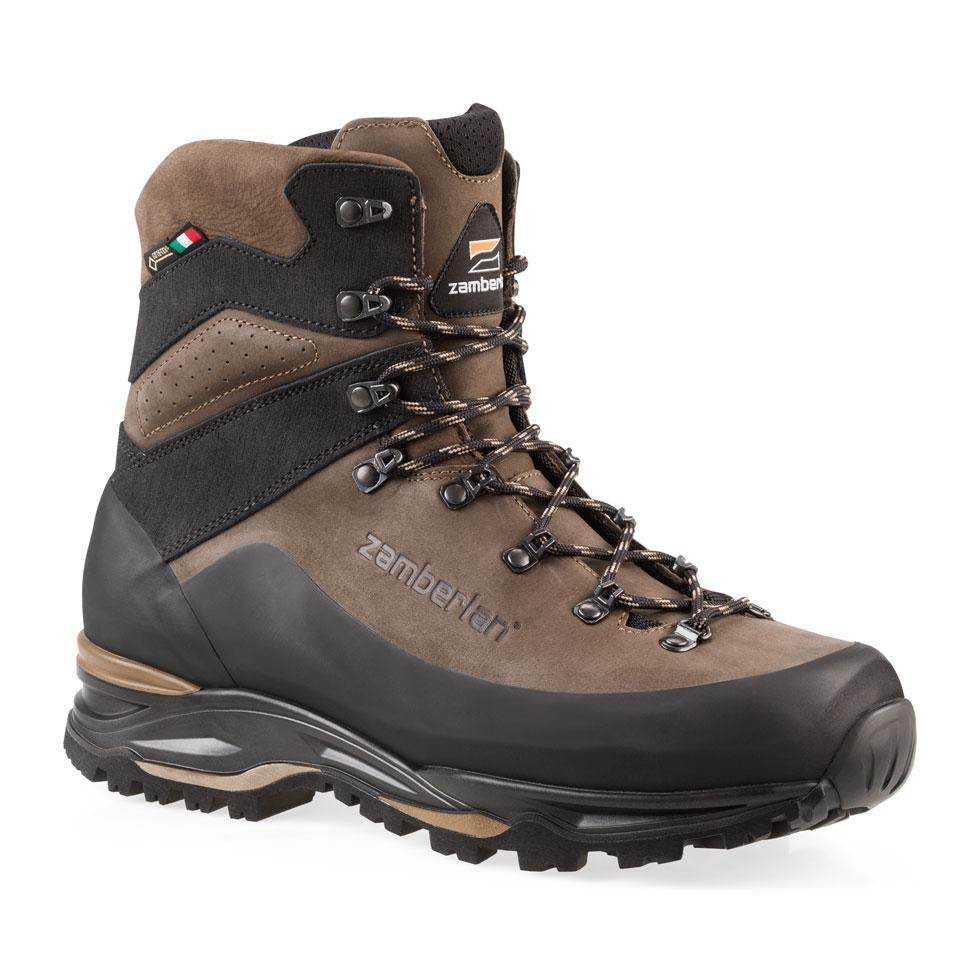 966 SAGUARO GTX® RR   -   Men's Hunting & Hiking Boots    -    Brown