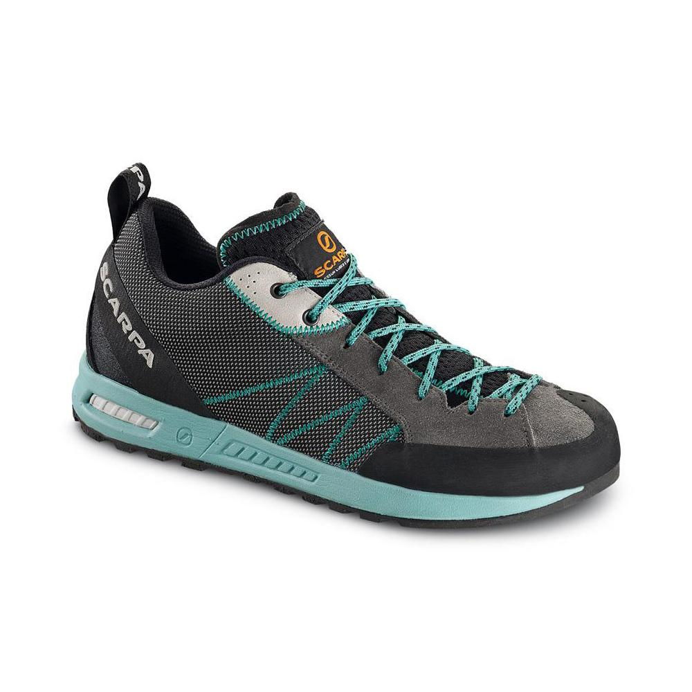 GECKO LITE WMN   -   Lightweight, comfortable and supple   -   Shark-Lagoon