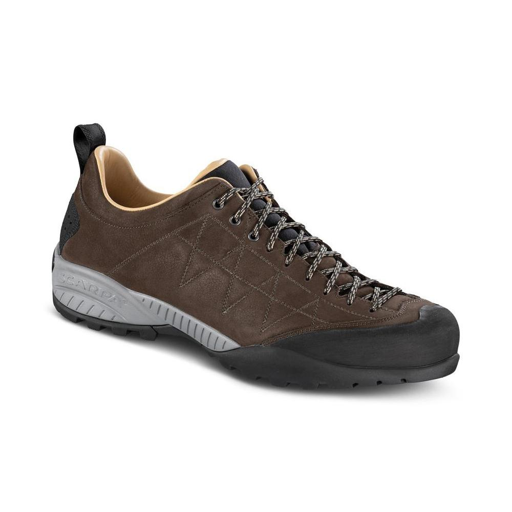 ZEN   -   Walks on trail use   -   Brown