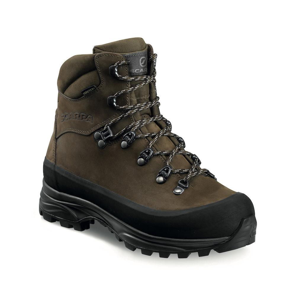 HEKLA GTX WMN   -   Backpacking per lunghe escursioni, Impermeabile   -   Nabuk T. Moro