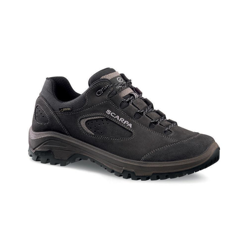 STRATOS GTX   -   Walks on trails and long easy walks, waterproof   -   Dark gray