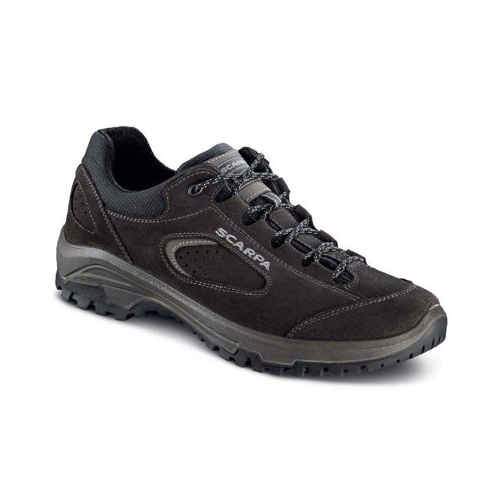 STRATOS   -   Hiking lunghe camminate, Impermeabile   -   Dark gray