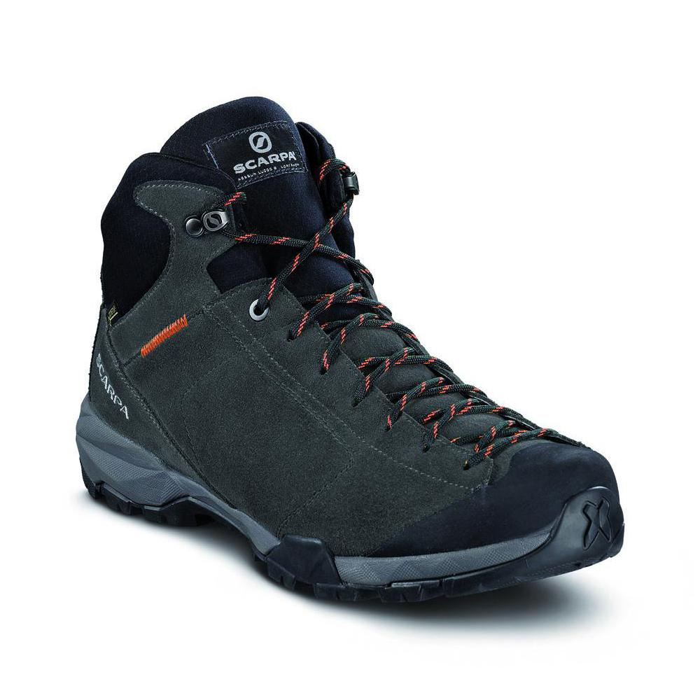 MOJITO HIKE GTX   -   For fast hikes on mixed terrains   -   Shark