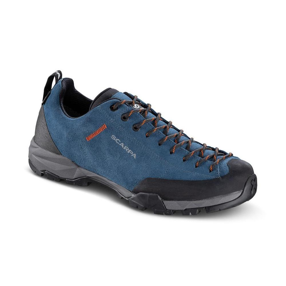 MOJITO TRAIL GTX   -   For fast hikes with light backpacks, waterproof   -   Ocean