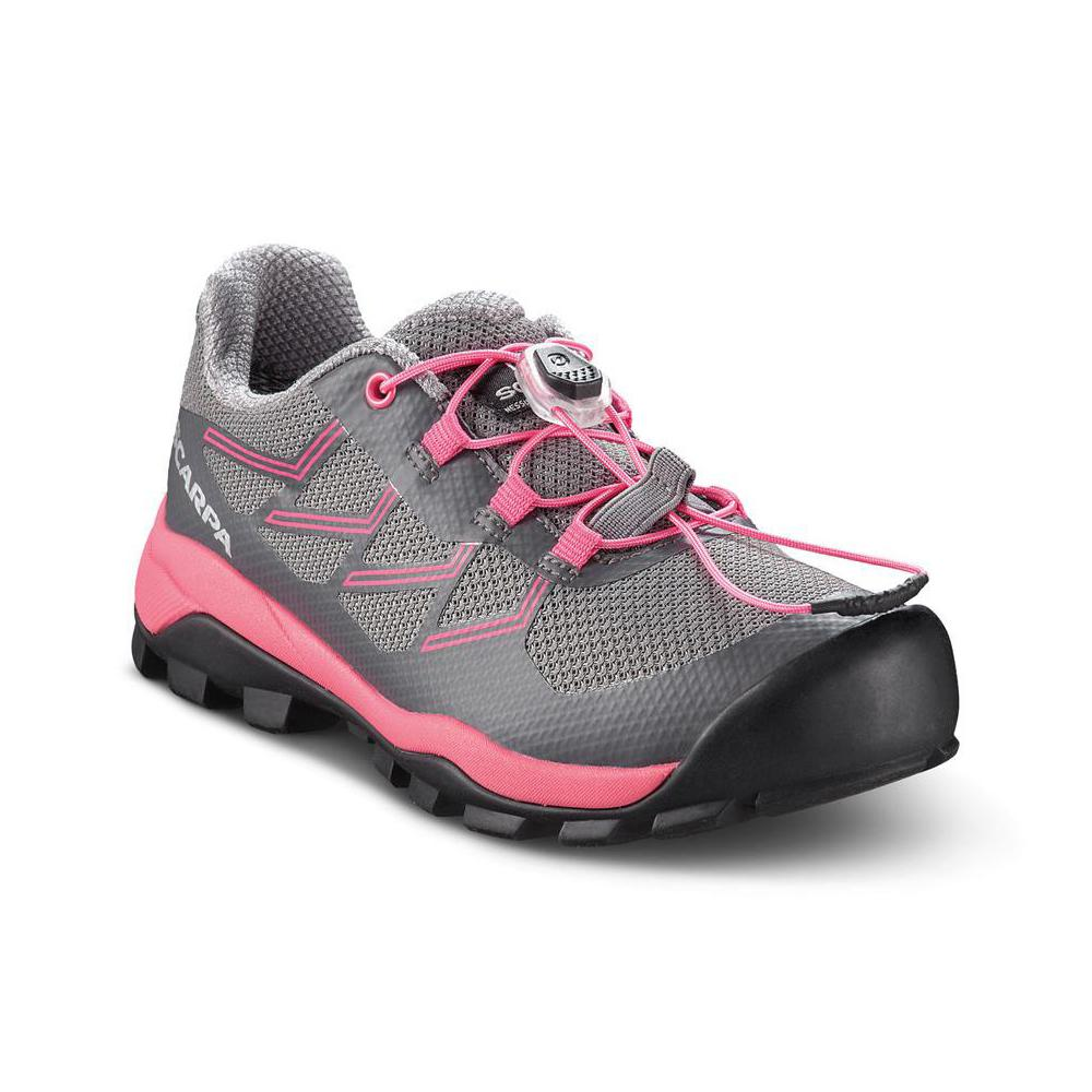 NEUTRON KID   -   Trail Running e passeggiate   -   Midgray-Rose