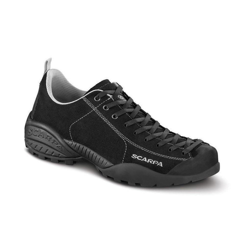 MOJITO   -   Global footwear for free time, sports, travel   -   Black