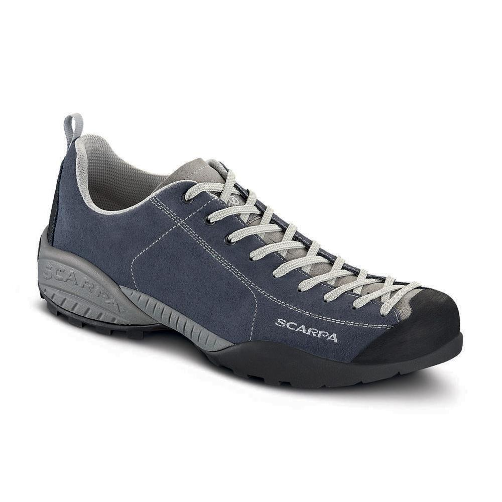 MOJITO   -   Global footwear for free time, sports, travel   -   Iron gray