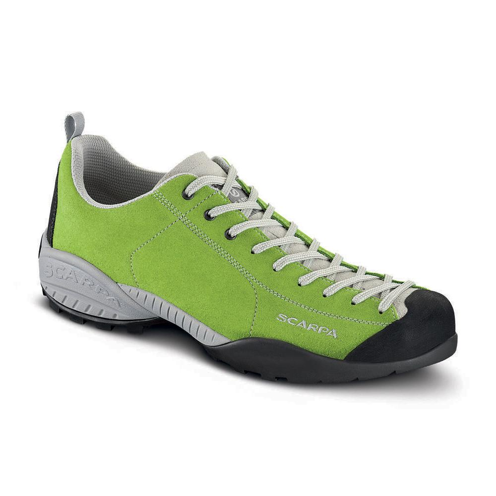 MOJITO   -   Global footwear for free time, sports, travel   -   Lime