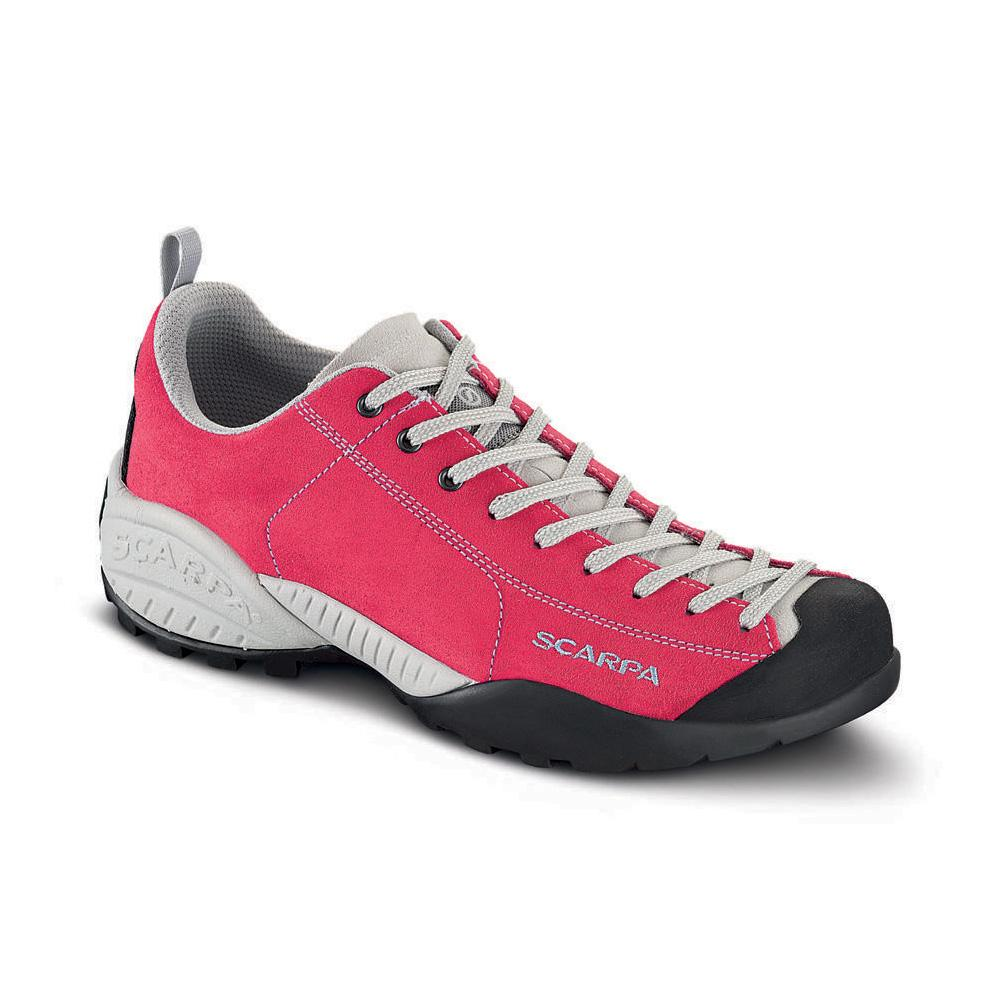 MOJITO   -   Global footwear for free time, sports, travel   -   Fuxia