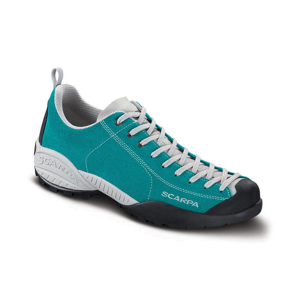 MOJITO   -   Global footwear for free time, sports, travel   -   Tropical Green