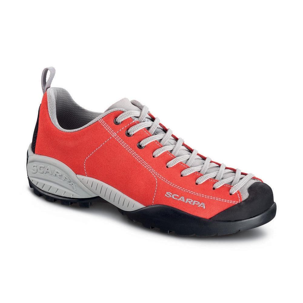 MOJITO   -   Global footwear for free time, sports, travel   -   Bright Red
