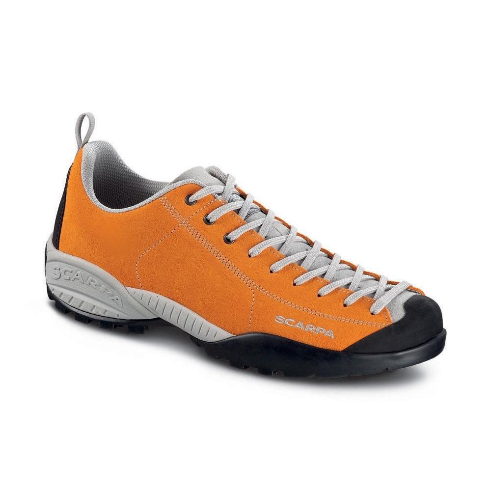 MOJITO   -   Global footwear for free time, sports, travel   -   Sunset Orange
